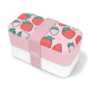 Ланч-бокс  Monbento MB Original strawberry