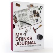 Дневник  My Drinks Journal Suck UK